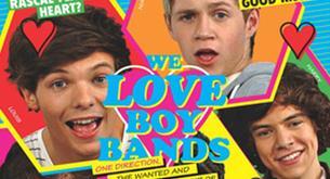 One Direction y The Wanted son portada en la revista Billboard