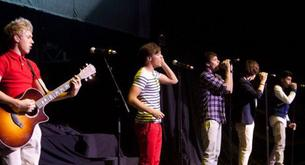 Los One Direction ya han empezado su gira por EEUU junto a Big Time Rush