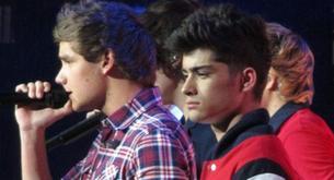 Imágenes del primer concierto de la gira de One Direction por EEUU