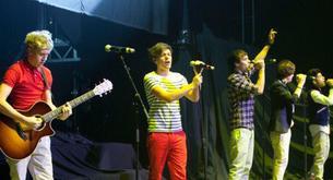 La gira de One Direction por EEUU en imágenes (volumen 2)
