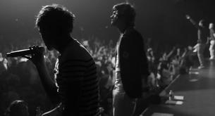 La gira de One Direction por EEUU en imágenes (volumen 1)