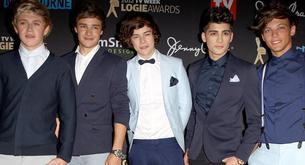 One Direction prepara nuevo disco para antes de Navidad