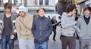 Los chicos de One Direction tendrán su propia película