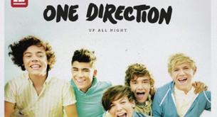 "Ya está aquí la portada de ""Up All Night"" de One Direction"