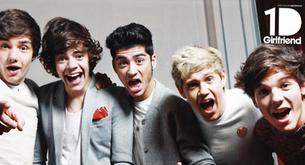 Los One Direction graban una canción con Justin Bieber