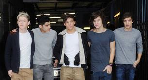 Los chicos de One Direction podrían tener su propia serie en Nickelodeon