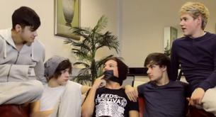"""Los One Direction volverán a publicar sus """"vídeo-diarios"""""""