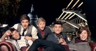 "Ya podemos ver el videoclip oficial ""One Thing"" de One Direction"