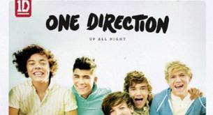 La portada y el tracklist de lo nuevo de One Direction