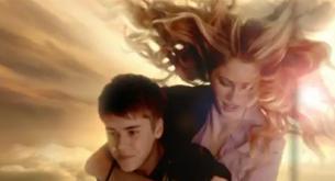 Si te pones el perfume de Justin Bieber, volarás