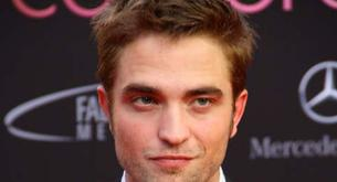 Robert Pattinson estrena su película 'Cosmopolis' en Alemania