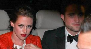 Kristen Stewart y Robert Pattinson: pareja en Cannes