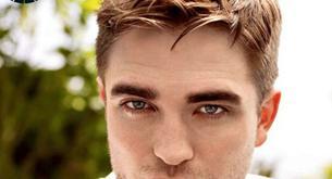 Robert Pattinson elegante y sencillo en la portada de GQ Rusia