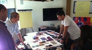Selena Gómez ya está trabajando en sus nuevos diseños