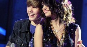 Justin Bieber y Selena Gómez ya no llevan los anillos de castidad