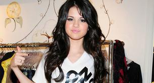 Selena Gómez también quiere dedicarse a la moda