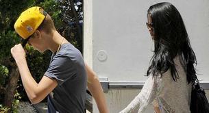 Selena Gómez vuelve de Bulgaria se reúne con Justin Bieber