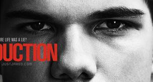 """Taylor Lautner en el trailer de su nueva película """"Abduction"""""""