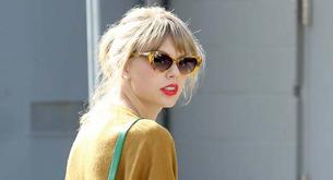 Taylor Swift llevará un traje militar en su próximo videoclip