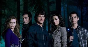 "La serie juvenil ""Teen Wolf"" se podrá ver en Neox"