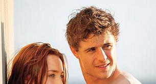 "Saoirse Ronan y Max Irons en el primer trailer de ""The Host"""