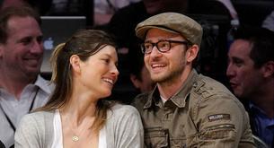Planes de boda para Jessica Biel y Justin Timberlake