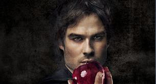 "Fotos promocionales: tercera temporada de ""The Vampire Diaries"""
