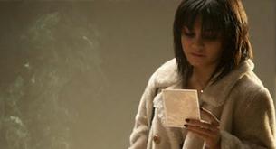 Primeras imágenes de Vanessa Hudgens en 'Frozen Ground'