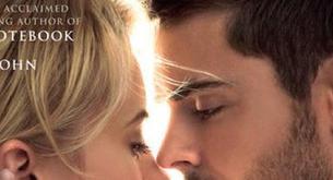 """Zac Efron y Taylor Schilling se enamoran en su nueva película """"The Lucky One"""""""