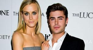 "Zac Efron y Taylor Schilling estrenan ""The Lucky One"" en Nueva York"