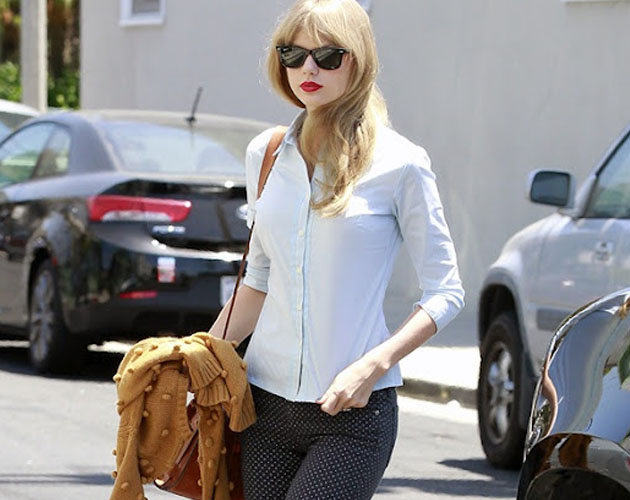 Taylor Swift estará en los Teen Choice Awards 2012
