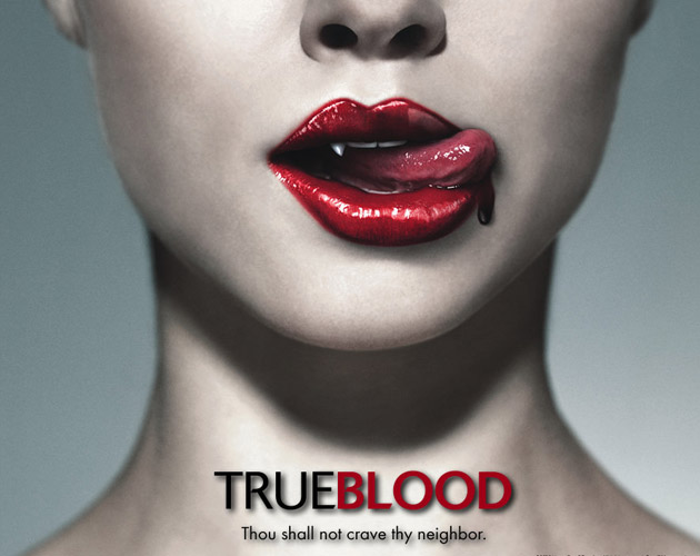'True Blood' estrena con éxito su quinta temporada