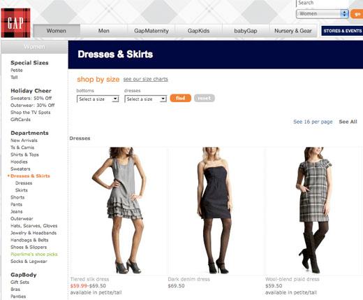 7e2e07406 REBAJAS USA  Las mejores tiendas de ropa online de Estados Unidos ...