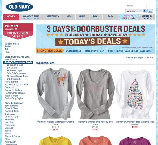 365e260ab Las 36 Tiendas de ropa online más populares para comprar por internet