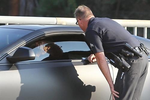 Justin Bieber detenido por la polícia OTRA VEZ!