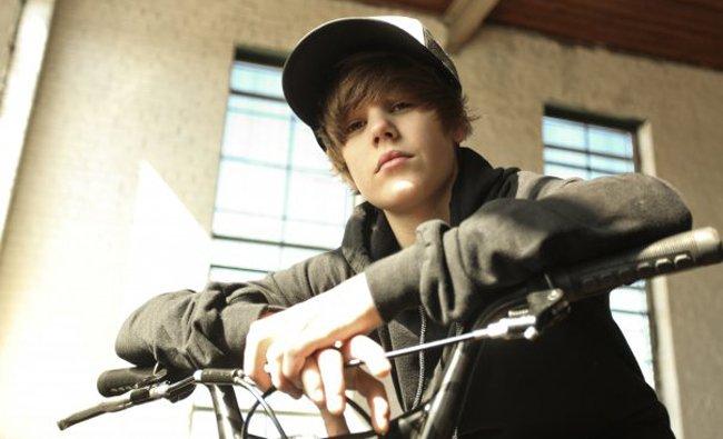 Justin Bieber quiere tener churumbeles prontito