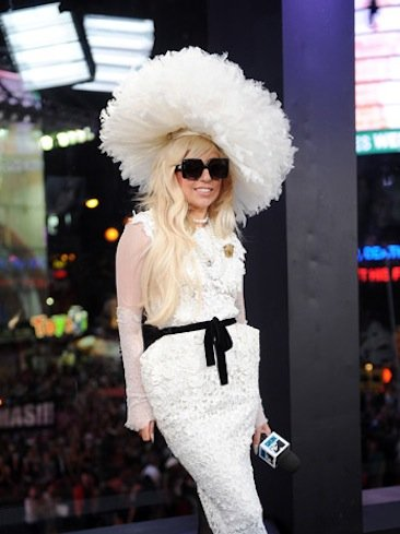Lady Gaga pierde la batalla legal contra una fan por ladygaga.org