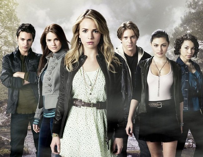 Nueva serie de brujas al canto: 'The Secret Circle', de la CW