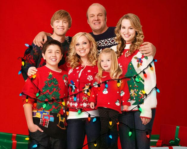 """Estas navidades se estrena """"Buena suerte, Charlie: es Navidad"""""""