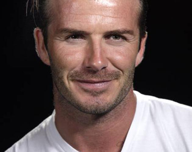 David Beckham se ha tatuado el nombre de su hija en el cuello, según