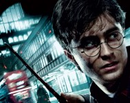 [Megapost] Harry Potter