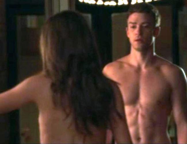 Mila kunis escenas de sexo