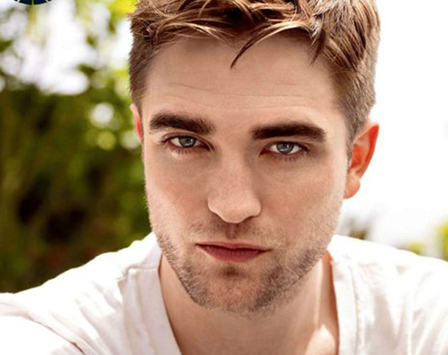 Robert Pattinson - Wallpaper Gallery